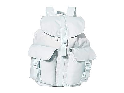 Herschel Supply Co. Dawson Small Light (Ballad Blue Pastel) Backpack Bags