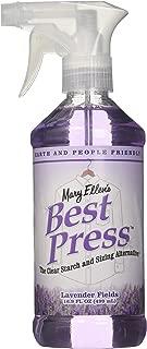 Mary Ellen Products Alt 16 Oz Starch Alternative, Lavender Fields