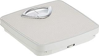 Geepas Mechanical Health Scale With Analog Display - White, Gbs4162