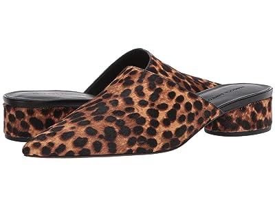 Rebecca Minkoff Fermina Too (Leopard) Women