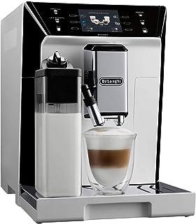 De'Longhi Ecam 556.55.W Primadonna Class Tam Otomatik Kahve Makinesi, Beyaz