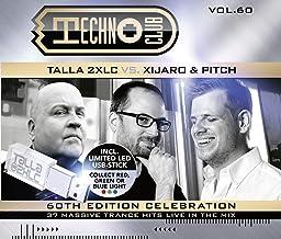 Techno Club Vol. 60