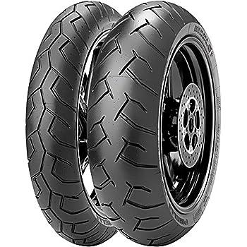 Gomma Moto Bridgestone Battlax BT016 Pro Sport 180//55//17 73W Pneumatico nuovo 18