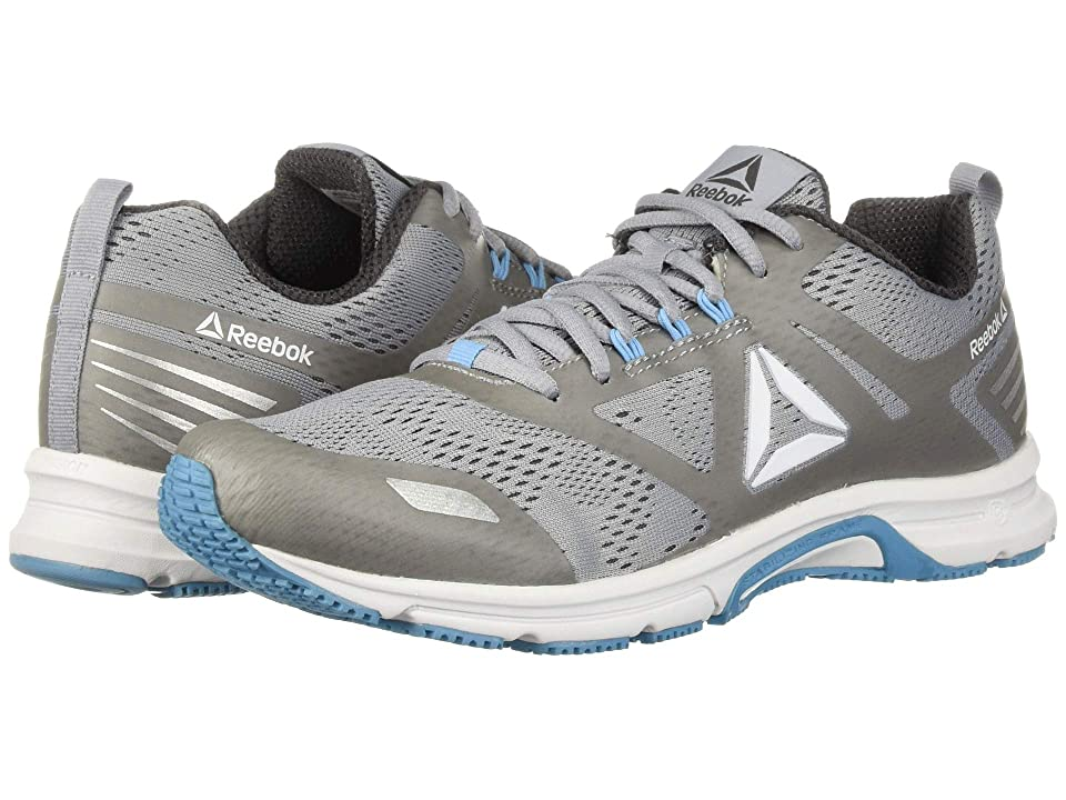 Reebok Ahary Runner (Cool Shadow/Shark/Digital Blue/White) Women
