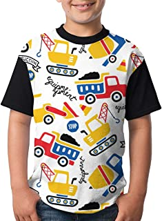 Youth Tee T Shirt For Teenager Wind Musical Instruments Boy Tshirts