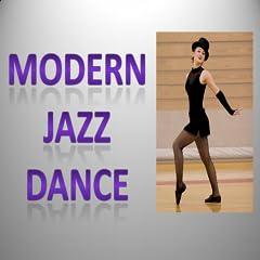 Jazz dance Video Tutorials