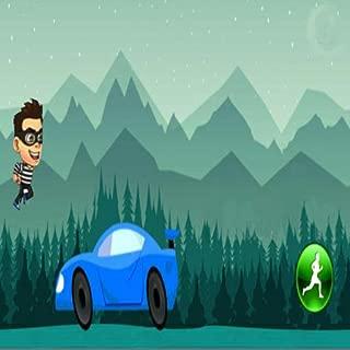 Run_Jimmy_Run: 2d Running and Jumping Speed Game 2018