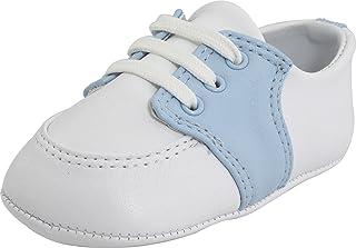 Baby Deer Unisex-Child Soft Sole Dress Shoe Crib