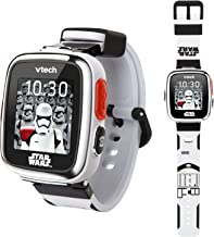 Star Wars Star Wars Stormtrooper Camera Watch (White) Kids Smartwatch
