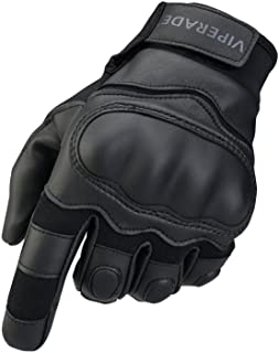 Sponsored Ad - Viperade Mens Tactical Gloves Military Rubber Hard Knuckle Outdoor Glove | Heavy Duty Glove | Airsoft Glove...