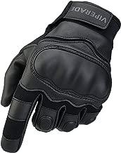 Best black kevlar hard knuckle tactical gloves Reviews