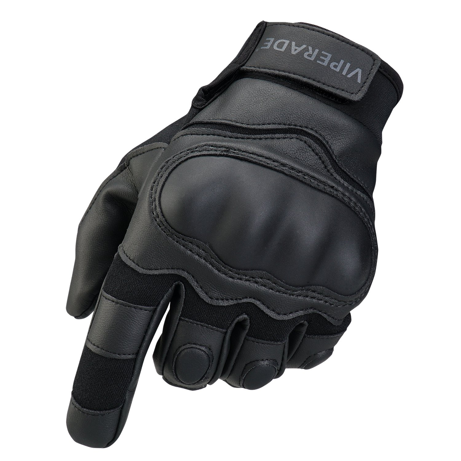 Viperade Tactical Military Knuckle Powersports