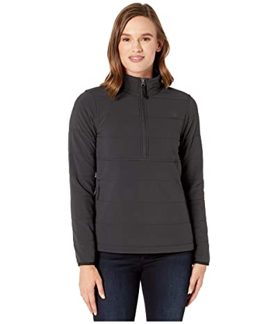 The North Face Mountain Sweatshirt Pullover 3.0 (TNF Black) Women