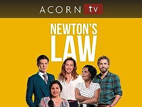 Newton's Law - Series 1