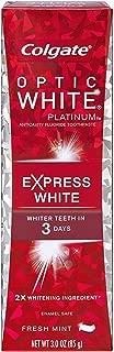 コルゲート 歯みがき粉 オプティック ホワイト 3Days エクスプレス ホワイト(3 パック) yr$g