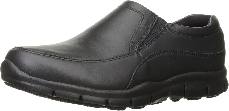 Skechers for Work Women's Sure Track Atrium Shoe