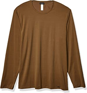 HANRO Men's Night and Day Long Sleeve Shirt