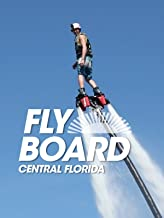 Fly Board Central Florida