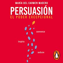 Persuasión [Persuasion]: El poder excepcional [Exceptional Power]