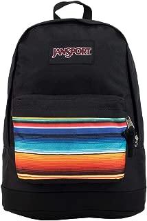 Clarkson Tijuana Sunrise Backpack, Assorted