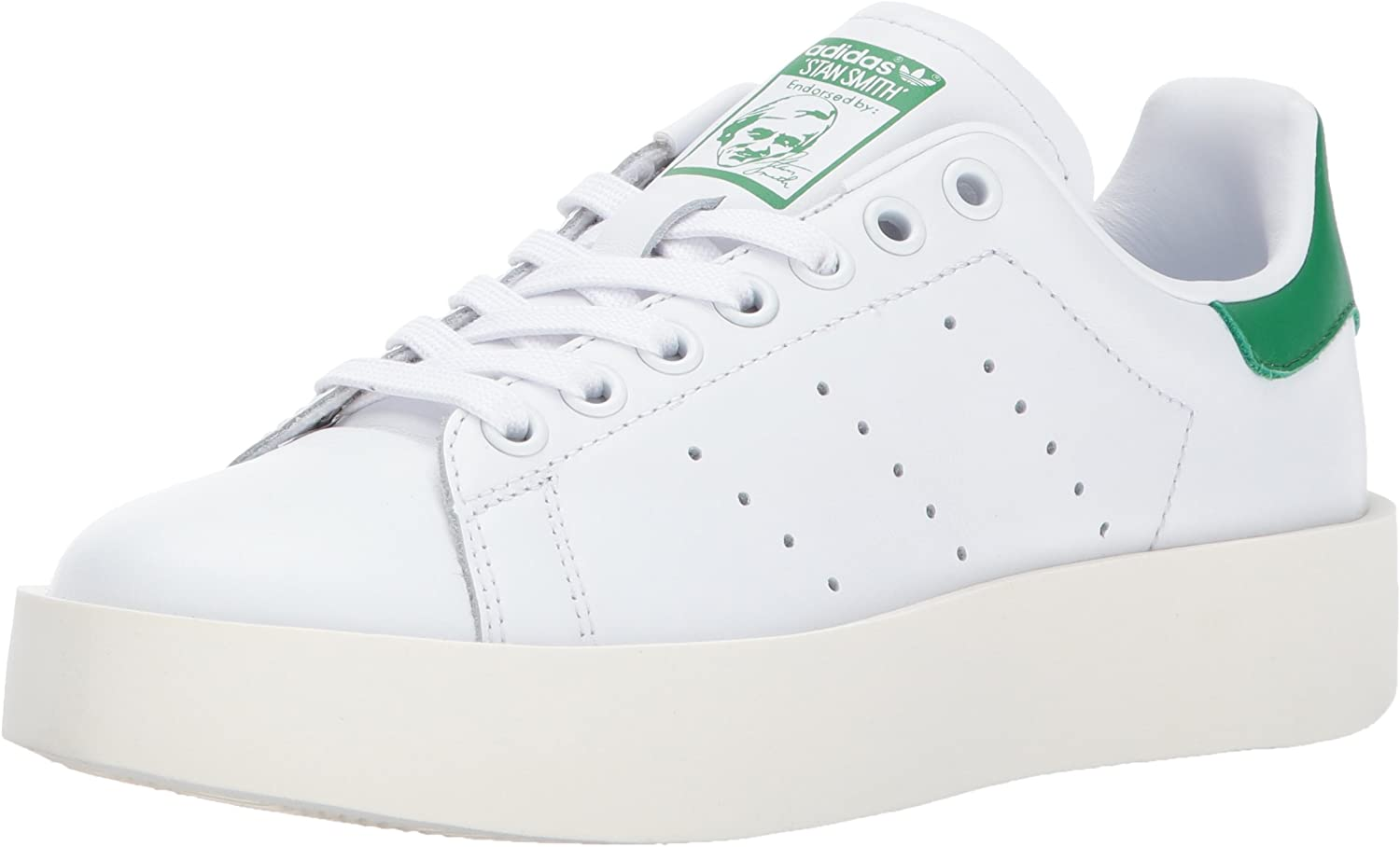 Adidas ORIGINALS Women's shoes   Stan Smith Bold Sneakers