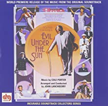 Best evil under the sun soundtrack Reviews