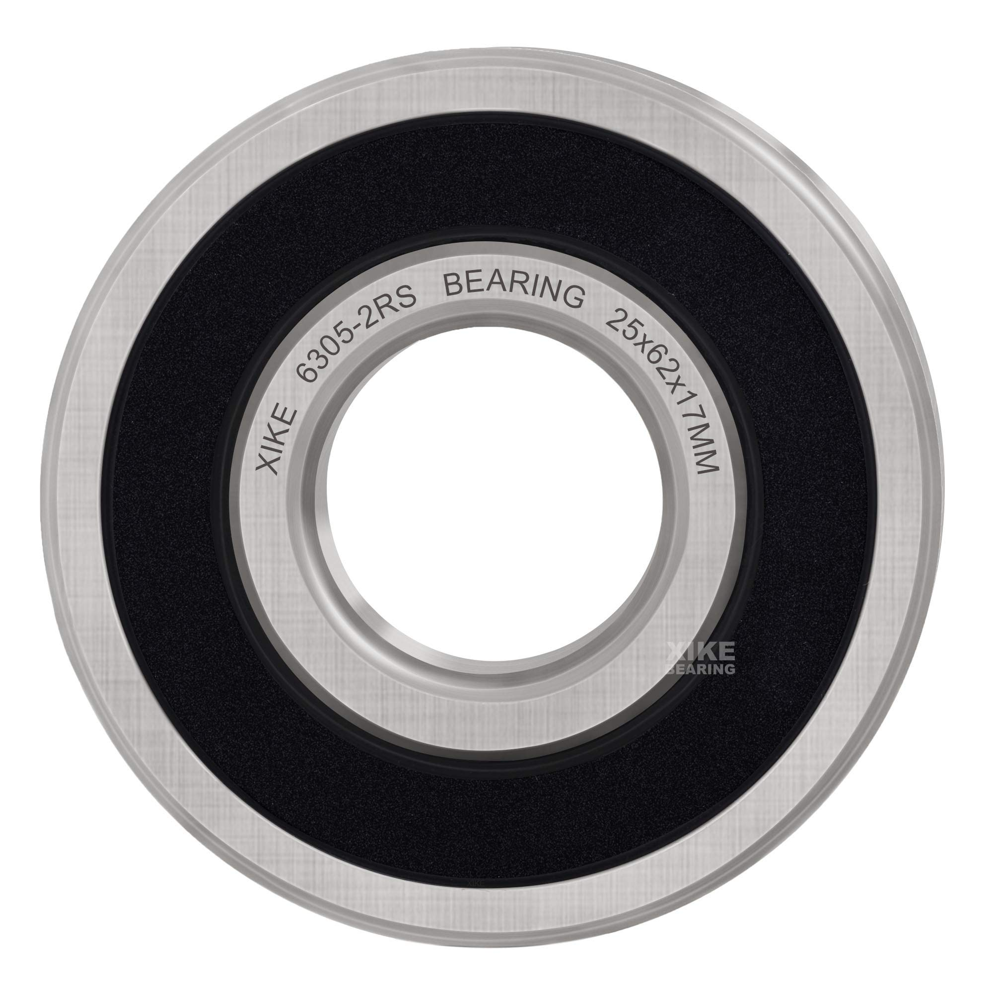 XiKe 4036ER2004A, 4280FR4048E and 4280FR4048L Front Load Washer Tub Bearing & Seal Kit Rotate Quiet and Durable, Replacement for LG and Kenmore, 1267489, AH3522855, AP4438637, EA3522855, PS3522855.