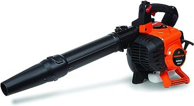 Remington RM2BV Ambush 27cc 2-Cycle Gas Leaf Blower with Vacuum Accessory - Handheld Gasoline Leaf Blower for Lawn Care, O...