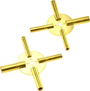 4mm clock key