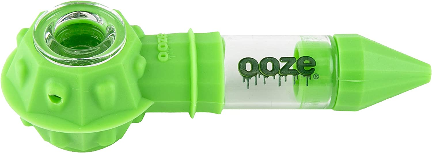Sales Ooze Life Bowser outlet Green
