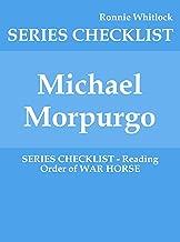 Michael Morpurgo - SERIES CHECKLIST - Reading Order of WAR HORSE
