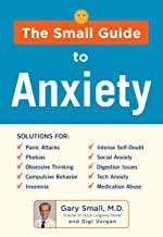 The Small Guide to Anxiety