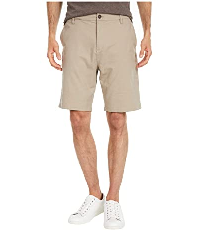 Paige Thompson Shorts in Clean Khaki (Clean Khaki) Men
