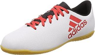 adidas X Tango 17.4 In J, Zapatillas de fútbol Sala Unisex