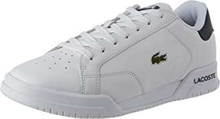 Lacoste Twin Serve 0721 1 SMA, Basket Homme
