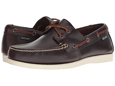 Eastland 1955 Edition Seaport (Brown) Men
