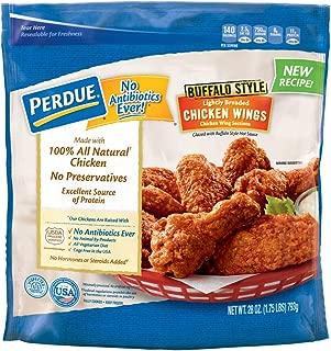 Perdue, Roasted Buffalo Style Glazed Chicken Wings, 1.75 oz (Frozen)