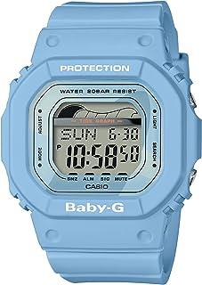 [カシオ] 腕時計 ベビージー G-LIDE BLX-560-2JF レディース ブルー