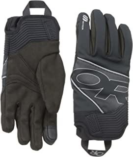 afterburner gloves