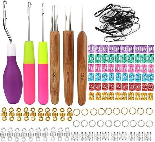 Qualité en Bois Handled Latch Hook Tool-Coussins//Tapis//etc.