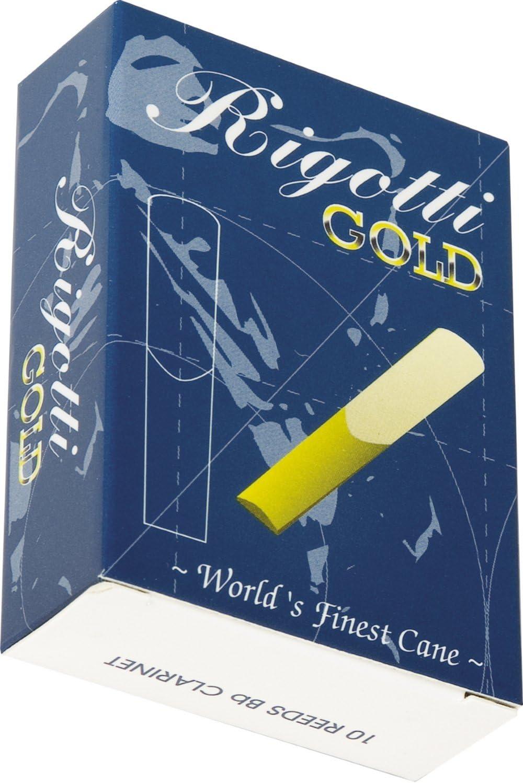 service Rigotti Gold Oklahoma City Mall Clarinet Reeds Strength Medium 3