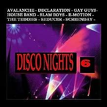Disco Nights 6