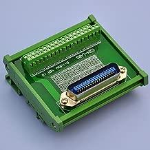 Electronics-Salon DIN Rail Mount 36-Pin 0.085