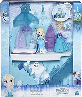 Disney Frozen Elsa's Frozen Castle