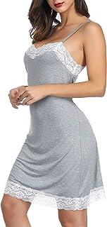 détaillant b7527 b4e7c Amazon.fr : nuisette coton : Vêtements