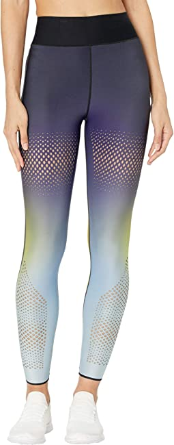 Diamond Mesh Ultra Leggings