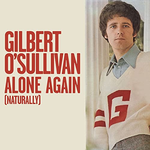 Image result for alone again naturally