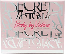 Victoria's Secret Body By Victoria Perfume Eau De Parfum 3.4 oz