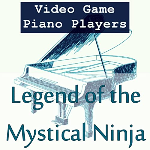 Mountain Village Iga by Video Game Piano Players on Amazon ...