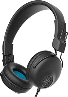 JLab Audio IFCHASTUDIORBLK4 Studio - Auriculares in-Ear, Color Negro